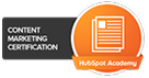 Content Marketing Certification