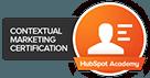 Contextual Marketing Certification