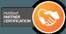 Agency Partner Certification